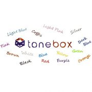 Tonebox-Premium-3D-Pen-Filament-Refills-175mm-ABS-Designed-for-Young-Artists-450-ft-Total-15-Colors-30-ft-per-Color-Compatible-with-Scribbler-Soyan-7Tech-SketchPro-Samto-and-More-0-2