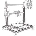 Velleman-K8200-3D-Printer-Kit-0-8