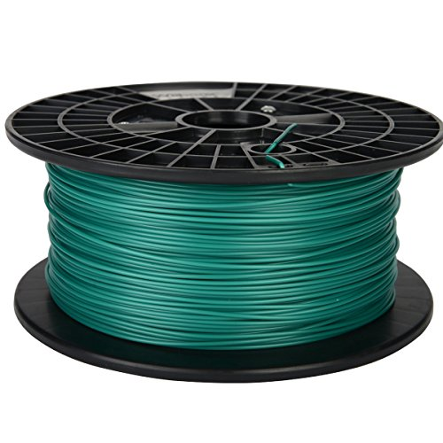 Wiiboox-ASCLS00022-Pro-Series-PLA-3D-Printer-Filament-for-3D-Printer-175-mm-Diameter-1000-g-Spool-Green-0