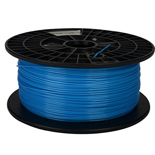 Wiiboox-ASCLS00027-Pro-Series-PLA-3D-Printer-Filament-for-3D-Printer-175-mm-Diameter-1000-g-Spool-Blue-0