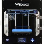 Wiiboox-ONE-MINI-Desktop-3D-Printer-Single-Extruder-100-Microns-78x59x59-1-Air-Particle-Filtration-Module-Metal-Frame-Structure-0