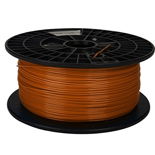 Wiiboox-P16-Pro-Series-PLA-3D-Printer-Filament-for-3D-Printer-175-mm-Diameter-1000-g-Brown-0