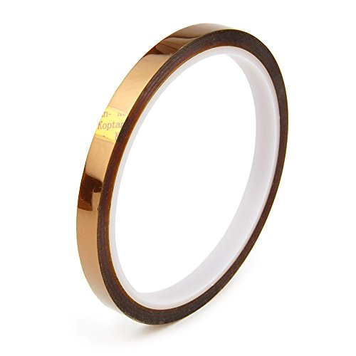 WyzWorks-High-Temperature-Polyimide-Tape-Heat-Resistant-Gold-Kapton-Tapes-0