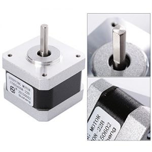 Stepper motor driver replacement page 1 xyz printing for Servo motor repair near me