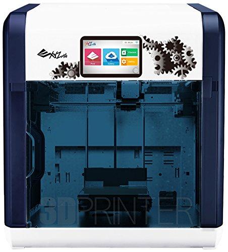 XYZprinting-Da-Vinci-11-Plus-3D-Printer-0