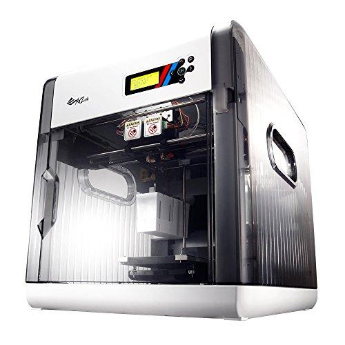 XYZprinting-Da-Vinci-20-Duo-3D-Printer-Grey-0-1