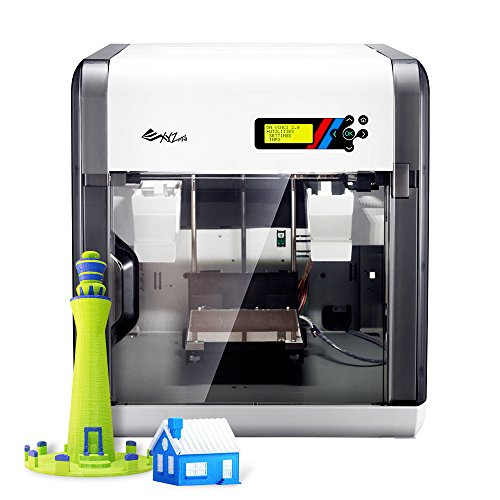 XYZprinting-Da-Vinci-20-Duo-3D-Printer-Grey-0-3