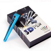 Yingjia-3d-Pen-for-3d-Printing-Drawing-Doodling-with-LED-Display2-Free-Spools-of-Fillamentmore-Color-Optionsnewest-Most-Advanced-Model-Version-V-0-2