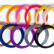 3D-Printing-Pen-Filament-Refills-175mm-Plastic-ABS-12-Pack-384-Linear-Feet-32-Foot-Each-of-Vibrant-Color-for-Pens-and-Printers-by-Dealz-Plus-More-BONUS-175-Stencils-FREE-E-Book-0-0