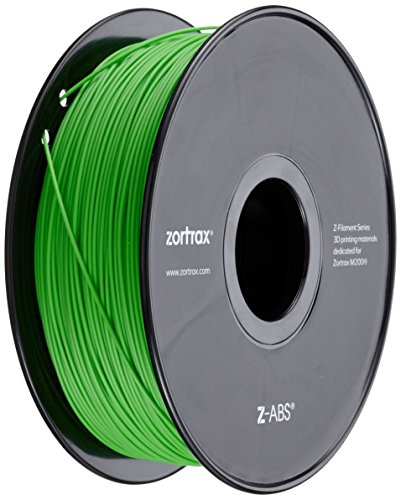 Z-ABS-3D-Printing-Filament-Green-175mm-800g-0