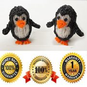 3D-Pen-PLA-Filament-175mm-12-Color-X-20-Feet-Mega-Value-Pack-240-ft-for-Art-Design-and-Industrial-150-Stencils-eBook-Free-0-3