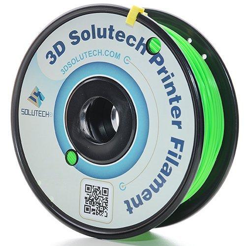 3D-Solutech-Apple-Green-175mm-ABS-3D-Printer-Filament-11-LBS-05KG-100-USA-0