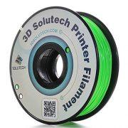 3D-Solutech-Apple-Green-175mm-ABS-3D-Printer-Filament-22-LBS-10KG-100-USA-0
