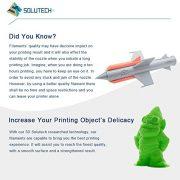 3D-Solutech-Apple-Green-175mm-ABS-3D-Printer-Filament-22-LBS-10KG-100-USA-0-4