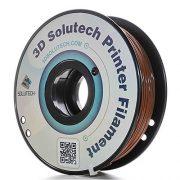 3D-Solutech-Chocolate-Brown-175mm-PLA-3D-Printer-Filament-22-LBS-10KG-100-USA-0