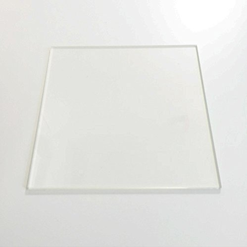 55-x-55-140mm-x-140mm-Borosilicate-Glass-Plate-Bed-w-Flat-Polished-Edge-for-Afinia-and-UP-3D-Printer-0