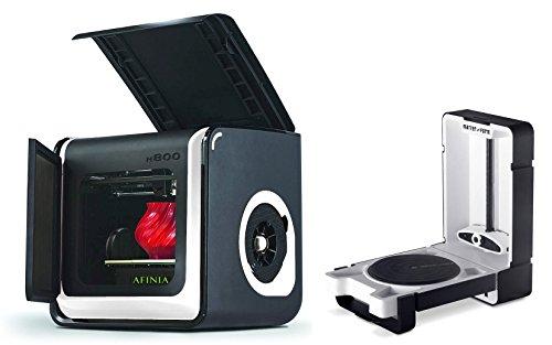 Afinia-H800-3D-Printer-Matter-and-Form-3D-Scanner-Bundle-Package-0