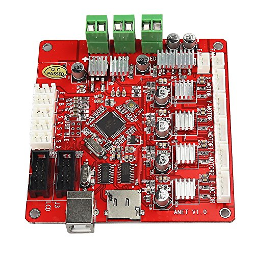 Control-board-for-Alunar-3D-Desktop-Printer-Prusa-i3NOT-for-HBi3-0
