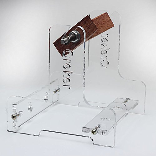 Creker-3D-Printer-Filament-Spool-Holder-Stand-Rack-Wall-Mount-or-Table-Stand-Design-0-0