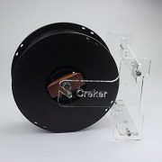 Creker-3D-Printer-Filament-Spool-Holder-Stand-Rack-Wall-Mount-or-Table-Stand-Design-0-5