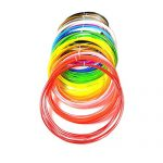 Synkia-3D-Pen-Filament-Refills-175mm-ABS-320-Linear-Feet-20-foot-each-Total-16-Different-colors-fun-pack-2-Glow-Colors-Spatula-Included-0-0