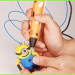 Tictop-3D-Printing-Pen-Blue-with-3-Free-175mm-PLA-Filament-Ver-2015-0