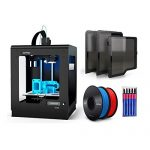 Zortrax-M200-3D-Printer-Bundle-with-Zortrax-Side-Covers-Octave-Toolkit-A-and-2-Spools-of-Z-ABS-filament-0